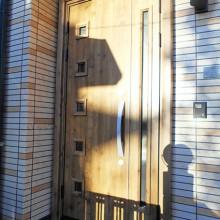 玄関リフォーム工事 横須賀市 M様